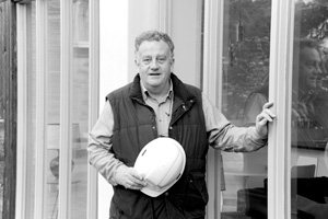 Ian Bower, Chartered Architect for Bristol and Bat